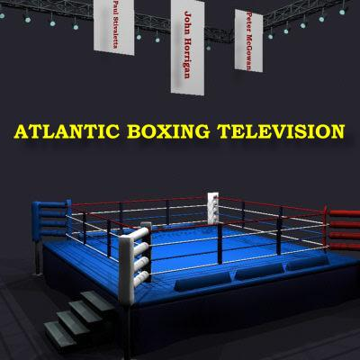 CHECK OUT ATLANTIC BOXING TELEVISION!